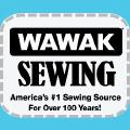 Wawak Sewing